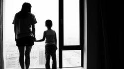Südbayern: Mutter missbraucht eigenen Sohn – um den Vater nicht zu