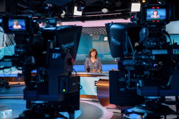 Nicky Morgan Reveals She Boycotts BBC Studios Over Online