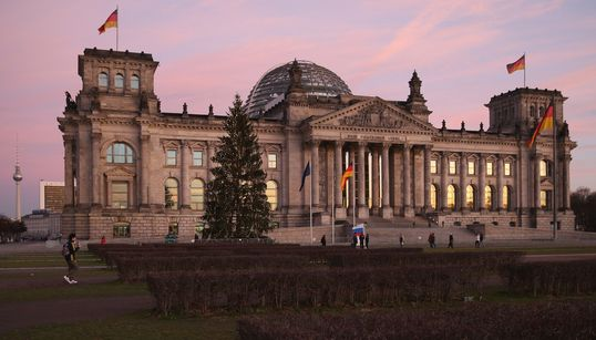Liebe Bürger, rafft ihr eigentlich noch, was in Deutschland los