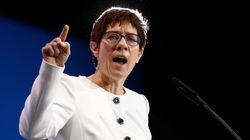 CDU-Generalsekretärin schreibt Brandbrief an Mitglieder – und warnt vor