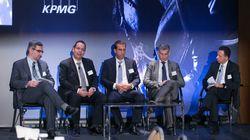 17ο συνέδριο KPMG: Περισσότερα από 200 υψηλόβαθμα στελέχη ενημερώθηκαν για νέες τεχνολογίες, GDPR και μοντέλα