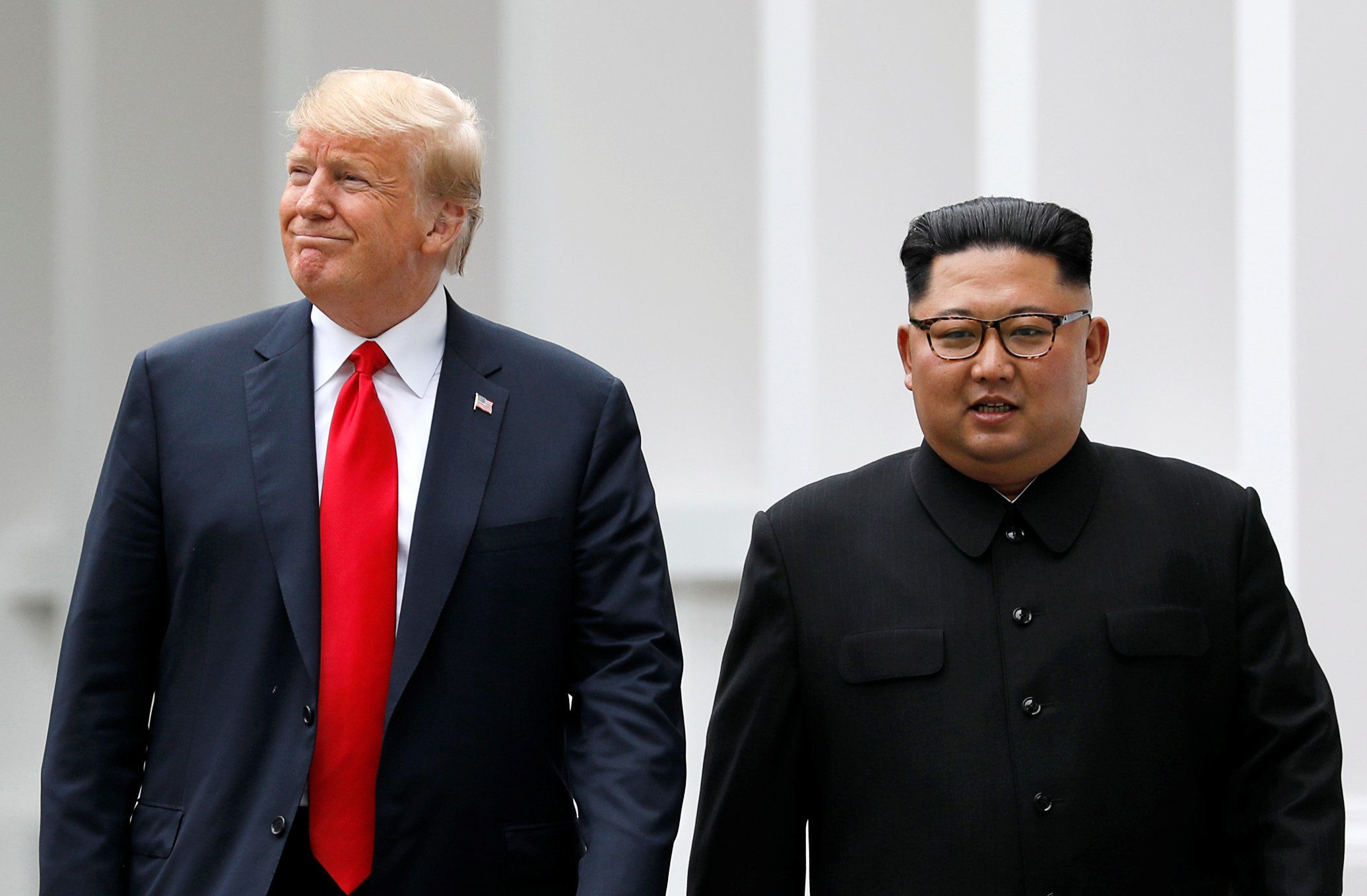 The uncertain legacy of the Singapore summit
