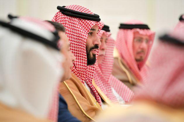 Is Saudi Arabia The World's Next Nuclear