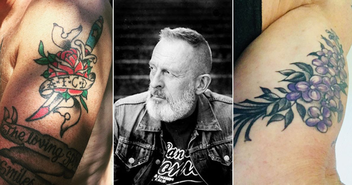 Dads Share The Sweet And Poignant Reasons They Got Tattoos For Their