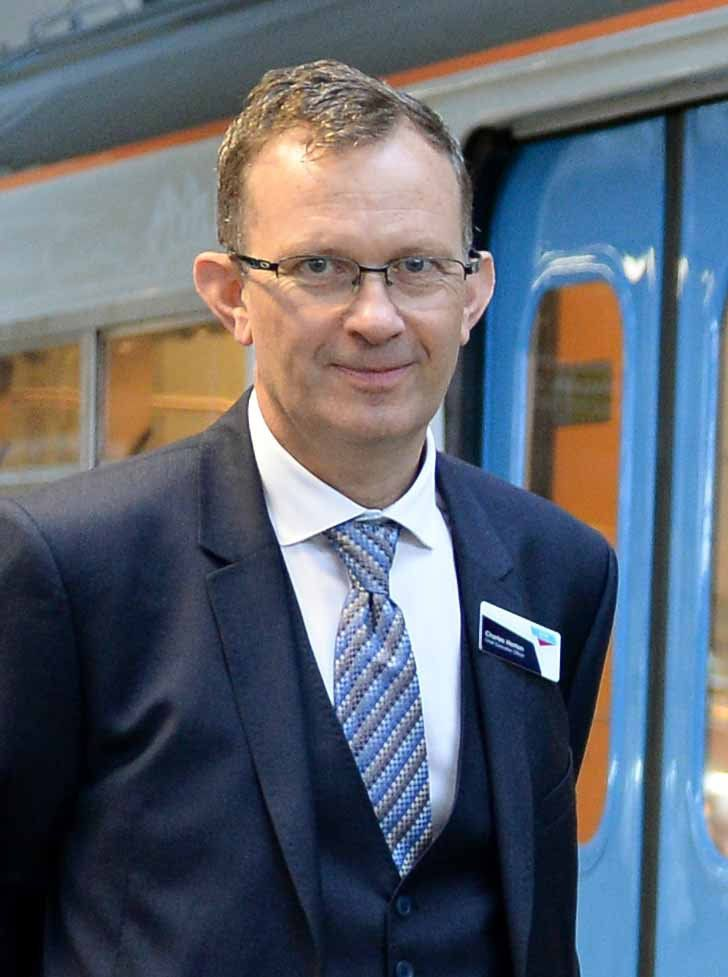 Thameslink Railway Boss To Step Down After Weeks Of Train Chaos