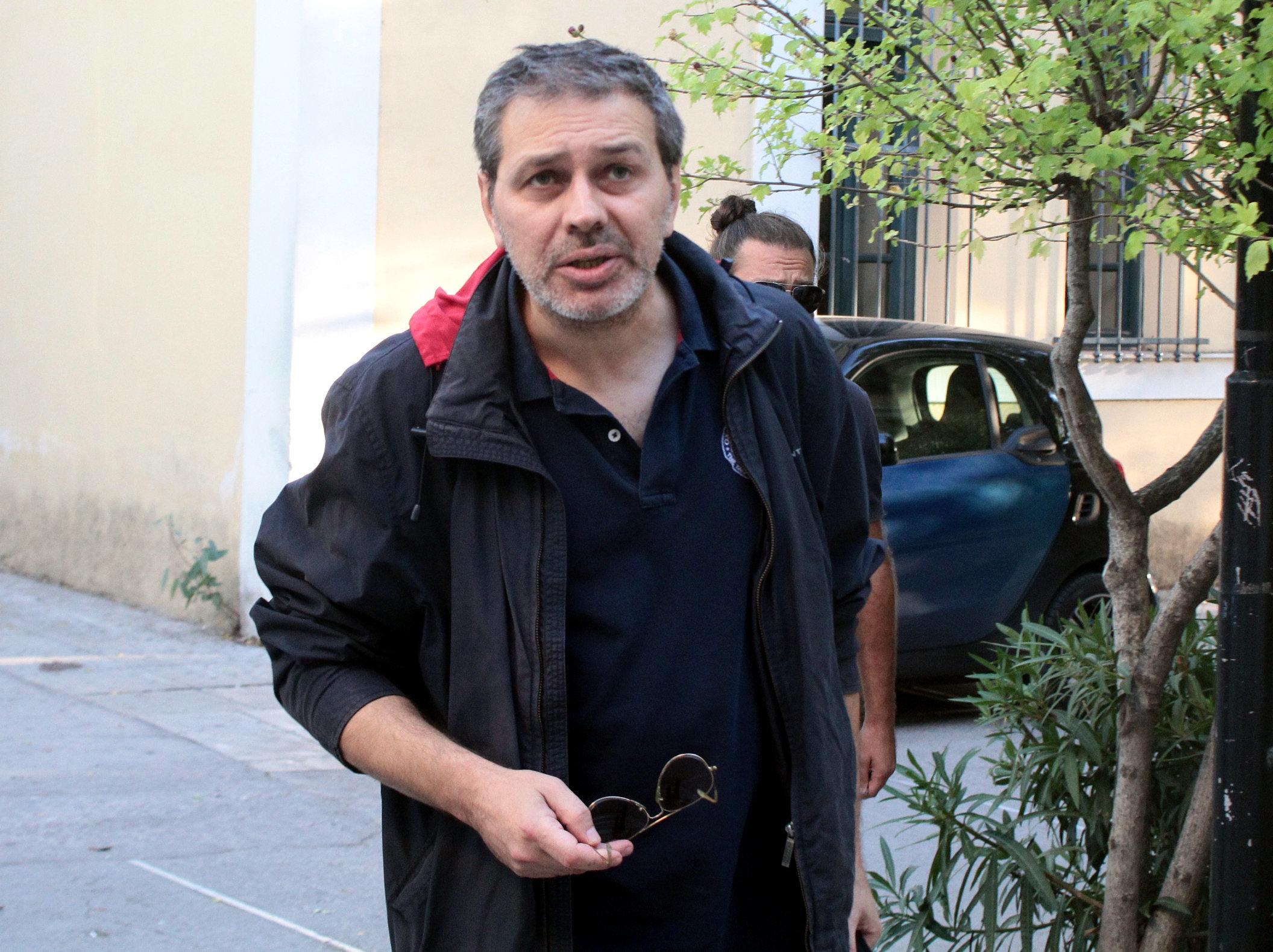 Ποινική δίωξη για πέντε πλημμελήματα σε βάρος του