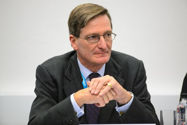 Dominic Grieve is unhappy with the Government's compromise