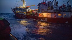 """""""Ich rette Flüchtlinge im Mittelmeer – das ist meine Botschaft an Europa"""""""
