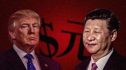 트럼프가 중국 기술제품에 25% 관세를
