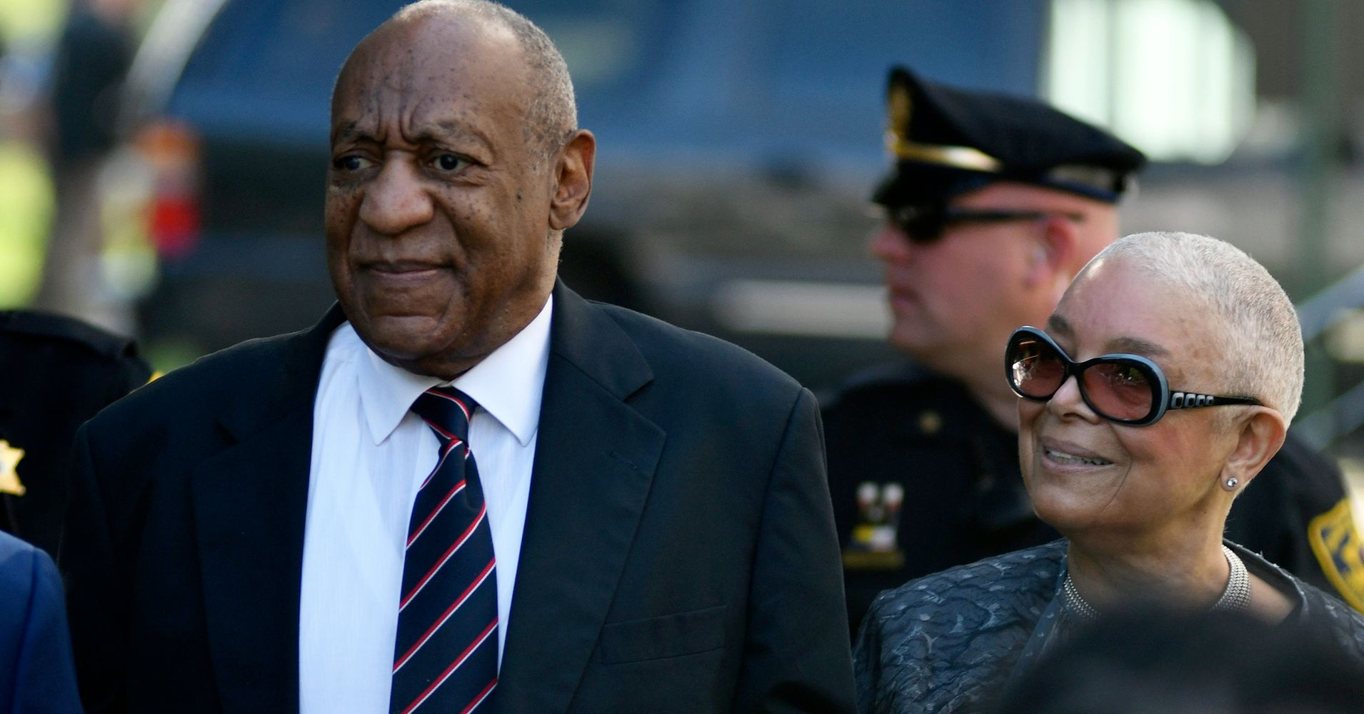 Despite Rumors, Bill Cosby Rep Says Comedian And Wife Are Not Getting A Divorce