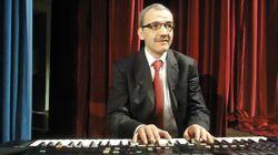 Le chef d'orchestre chaâbi Omar Tafiani n'est