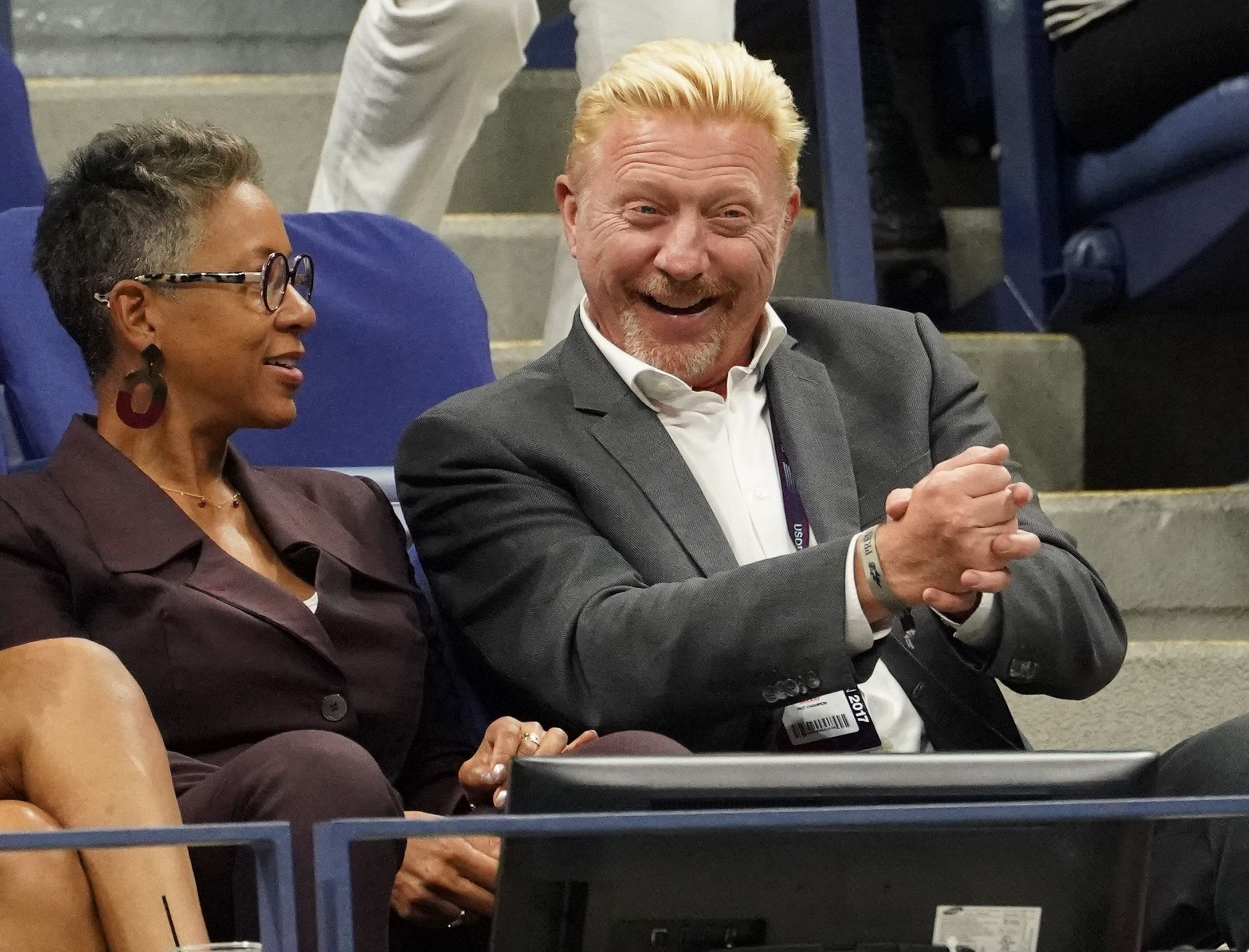 Boris Becker's Shot At Diplomatic Immunity Could Be Inspired By These Bizarre