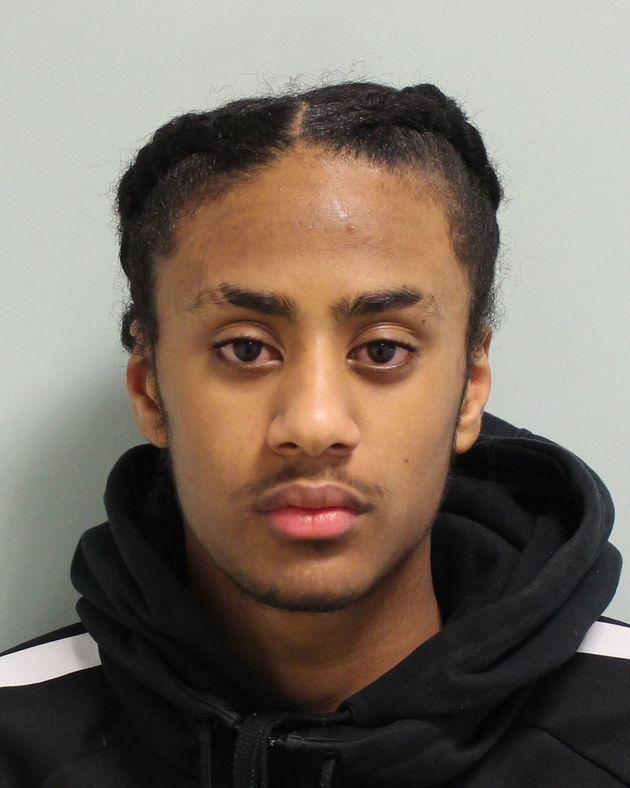Jordan Bedeau, 17, was jailed along with his older