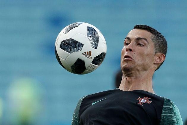 Cristiano Ronaldo kann sich nun wieder auf die Fußball-WM mit der portugiesischen Nationalmannschaft