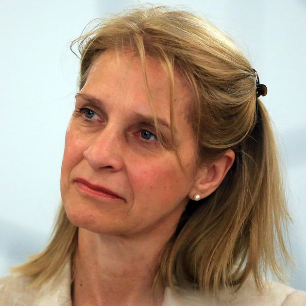 Wera Hobhouse has seen her attempt to make upskirting a crime blocked by a Tory
