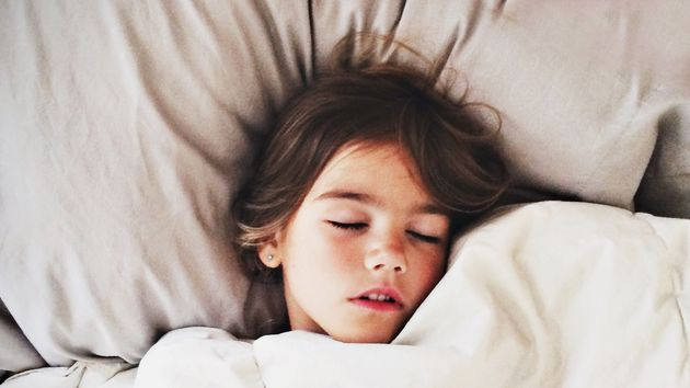 21 Tips For Getting Stubborn Kids Out Of Bed In The