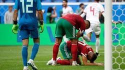 Maroc-Iran: Retour détaillé sur le premier match des Lions de