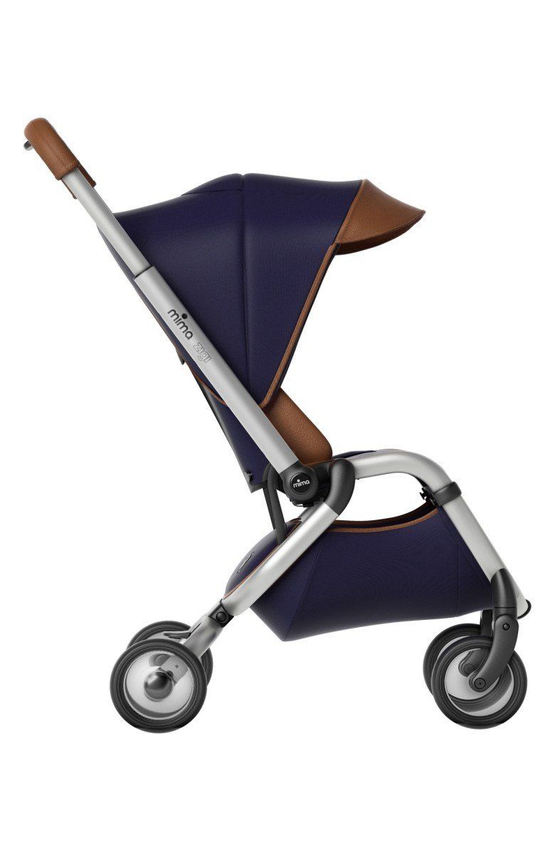8 Of The Best Strollers That Will Fit In An Airplane Overhead