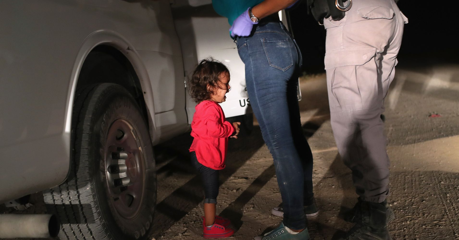 Christian Leaders To Jeff Sessions: The Bible Does Not Justify Separating Families