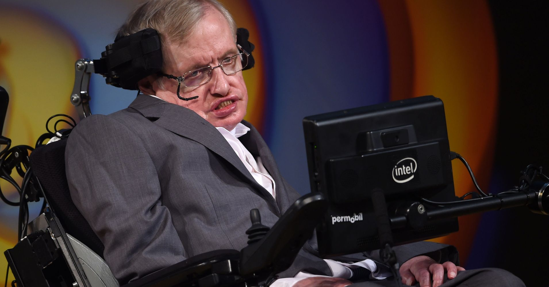 Stephen Hawking's Ashes Interred Between Newton And Darwin In Westminster Abbey