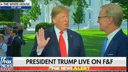 Trump impressionné par Kim Jong Un: