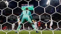 Mondial 2018: L'Espagne et le Portugal se neutralisent (3-3)