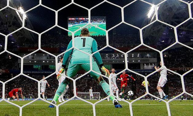 Mondial 2018: L