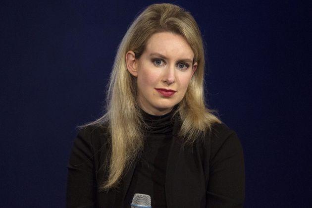Theranos founder Elizabeth Holmes was accused of