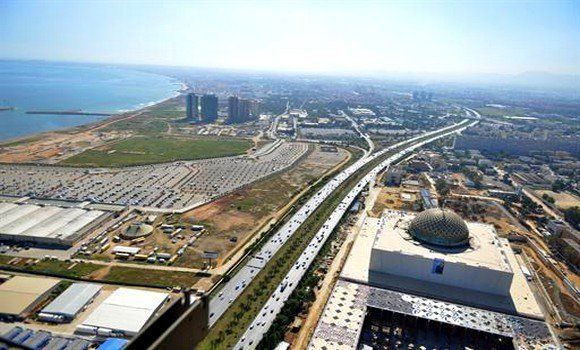 La Grande Mosquée d'Alger: un calendrier pour la réception du