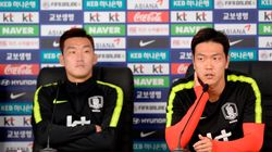 사우디의 0대5 대패를 본 한국 대표팀 수비수들의