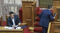 Κορυφώνεται η συζήτηση στη Βουλή για το Σκοπιανό και την πρόταση δυσπιστίας της