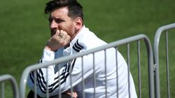 Mondial-2018: Après Ronaldo, voilà