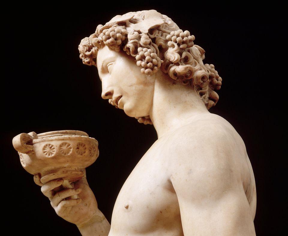 Έπιναν μπύρα οι αρχαίοι