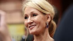 JK Rowling Calls For An End To