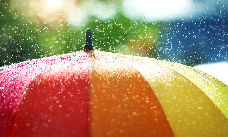 Χαλάζι, βροχές και καταιγίδες. Κακοκαιρία το Σαββατοκύριακο προβλέπει η