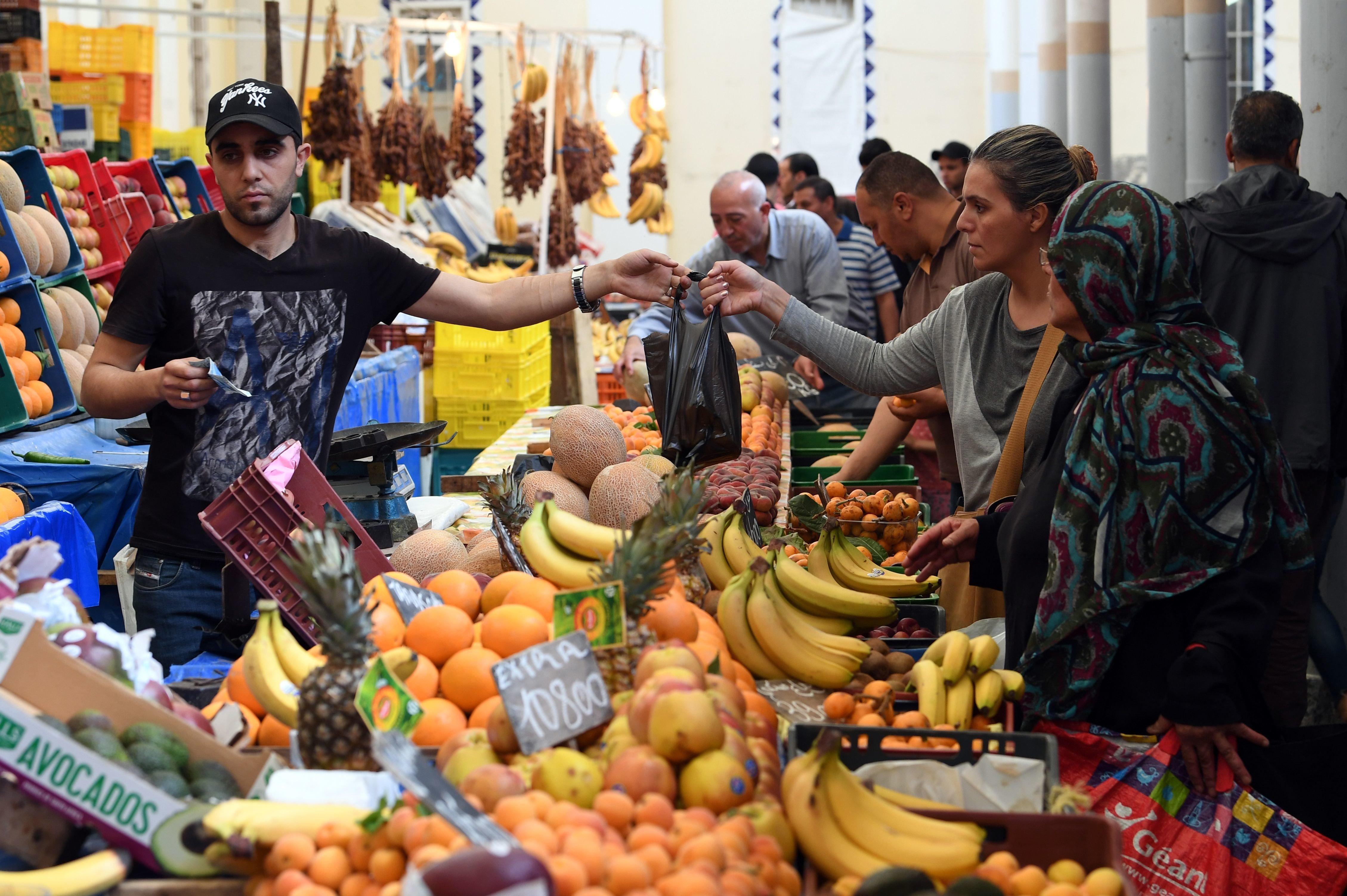 Ramadan 2018: Plus de 1845 infractions
