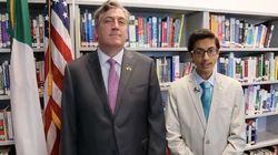 Aid El Fitr: l'ambassadeur US à Alger félicite les Algériens