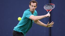 Andy Murray Will Make His Comeback At Queen's Next Week Ahead of