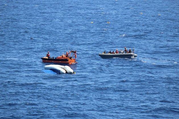 Rome persiste et signe: pas de place en Italie pour les navires