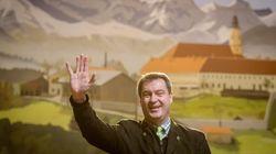 Ist Söder gerade der mächtigste Mann Deutschlands? 4 Gründe, die dafür