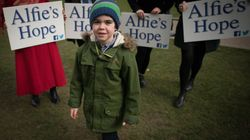 Government Faces Growing Pressure To Allow Second Young Boy Access To Medical