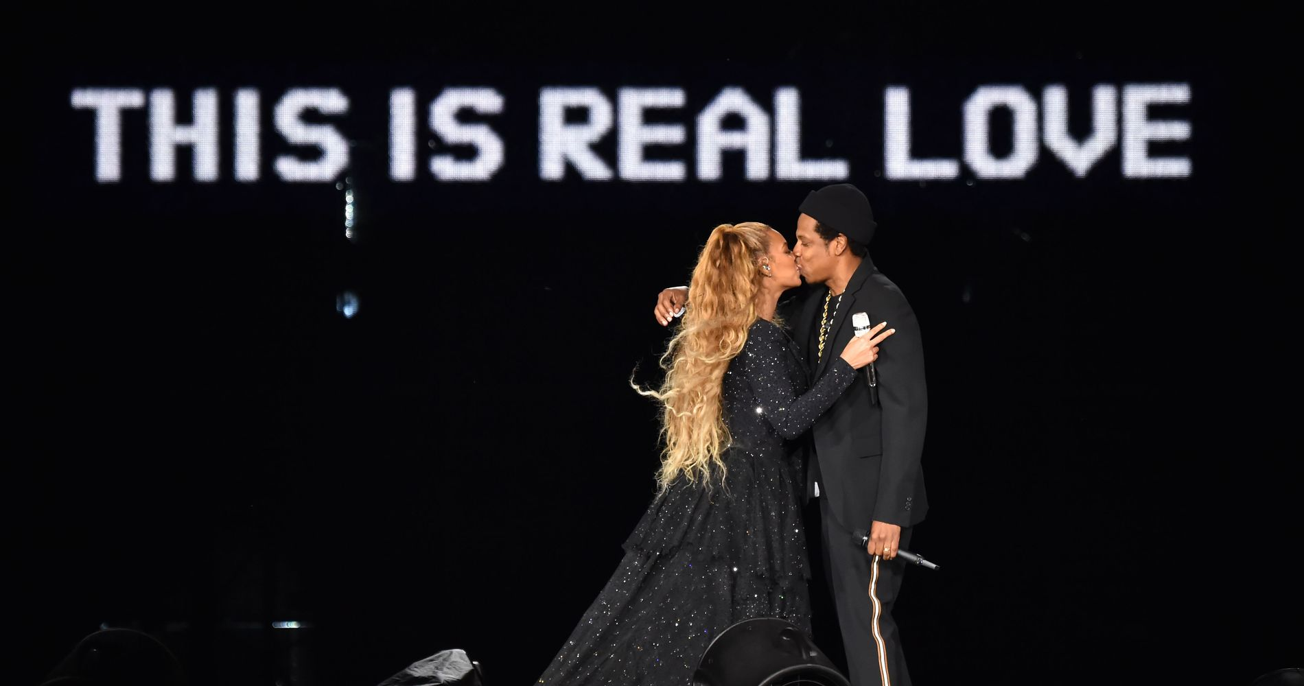 Beyoncé And Jay-Z Just Dropped A Surprise Joint Album Titled 'Everything Is Love'