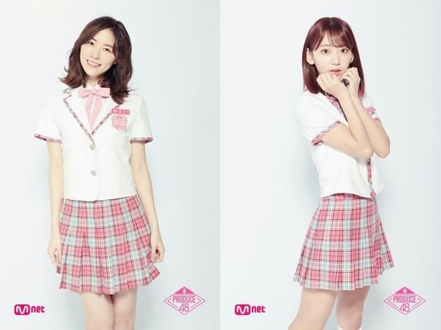[Oh!쎈 이슈] 마츠이 쥬리나, AKB48 총선거 1위…'프로듀스48'도 접수할까