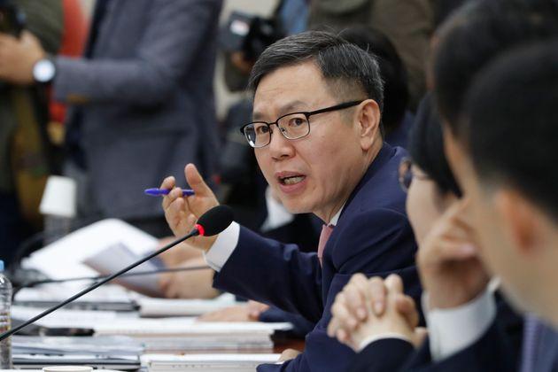 인천 시민들이 '이부망천 발언' 정태옥 의원을 상대로 집단소송에