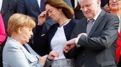 Seehofer über Merkel im Asylstreit: