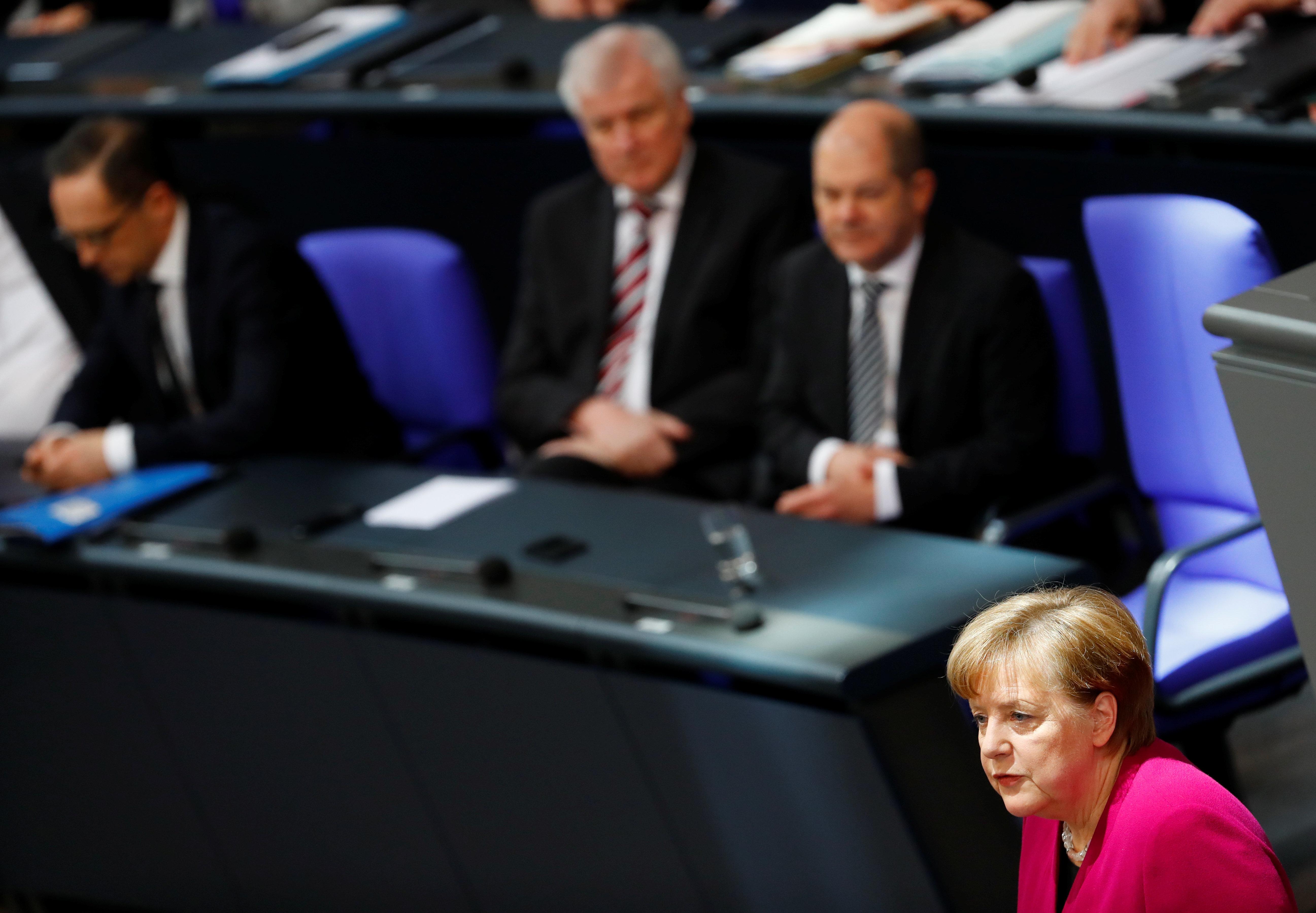 Apokalypse Asylstreit: Welche Folgen ein Bruch zwischen CDU und CSU haben