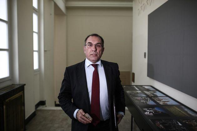 Δημήτρης Καμμένος: Εξουσιοδοτούν την κυβέρνηση να δώσει το όνομα Μακεδονία στην