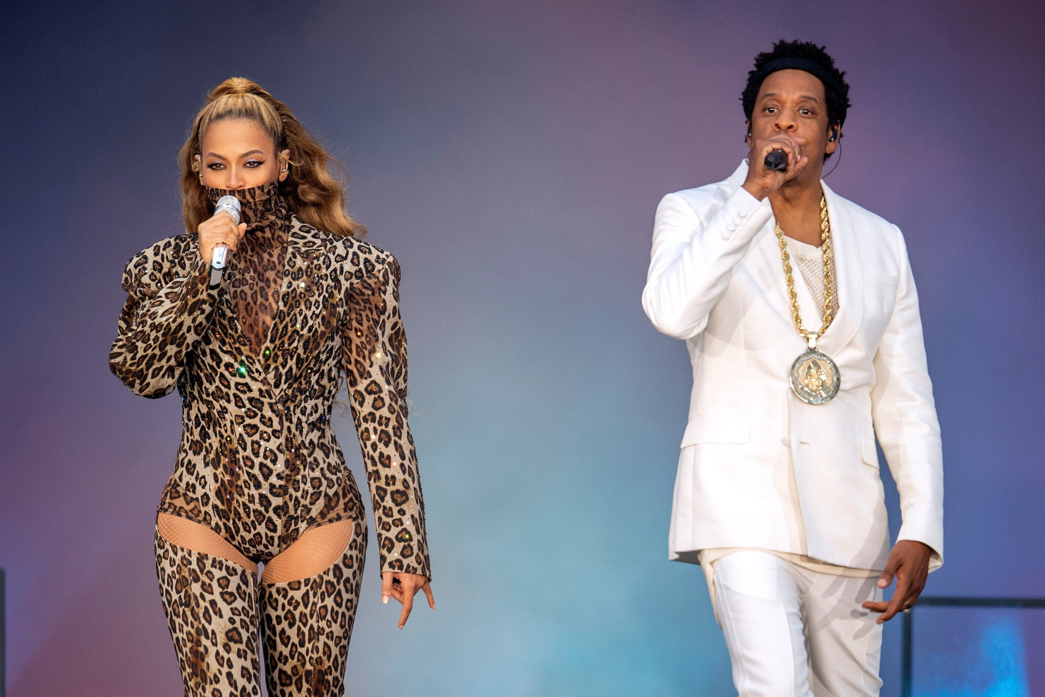 9 Already-Iconic Lyrics From Beyoncé And Jay-Z's New Album, 'EVERYTHING IS LOVE'