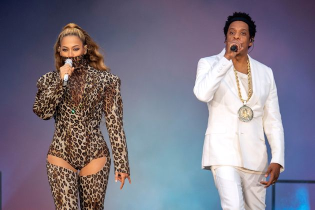Beyoncé And Jay-Z's New Album 'EVERYTHING IS LOVE': 9