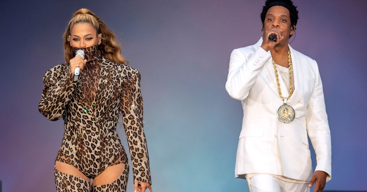 Beyoncé And Jay-Z's New Album 'EVERYTHING IS LOVE': 9 Already-Iconic Lyrics
